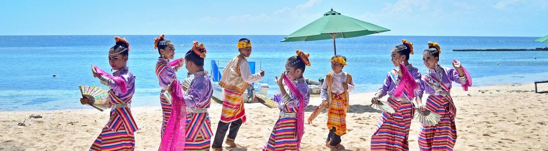 Indonesia's Ultimate Tropical Islands: Wakatobi