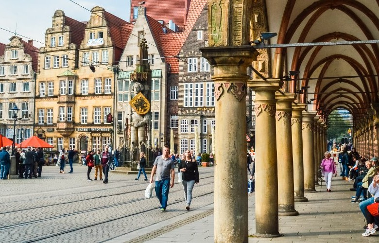 How to spend an excellent weekend in Bremen