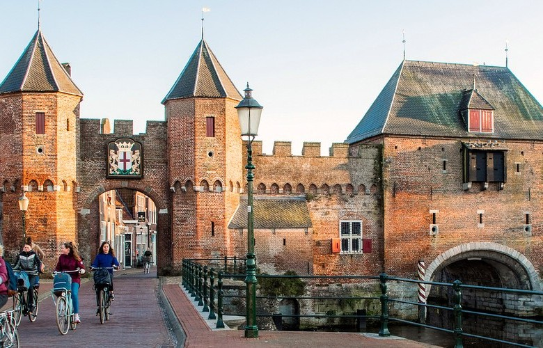 Mini city guide: one day in Amersfoort
