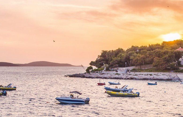 Photos Dalmatian Islands