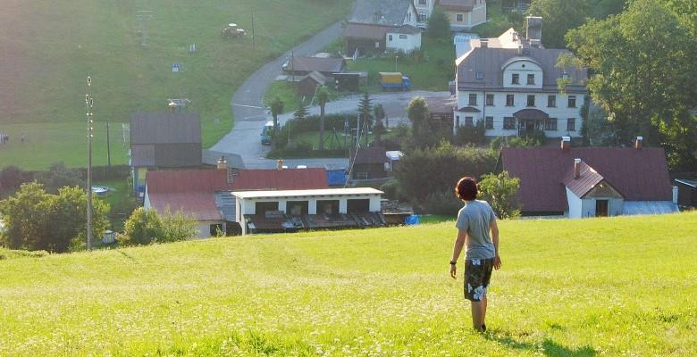 Summer in the Czech Republic
