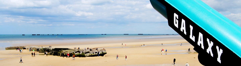 Normandy: Gold Beach Part II
