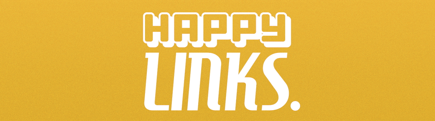5 Happy Links