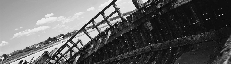 The Shipwreck of Portbail