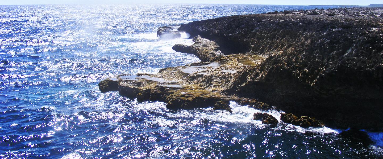 Rugged Curaçao: 5 Hotspots in Shete Boka National Park