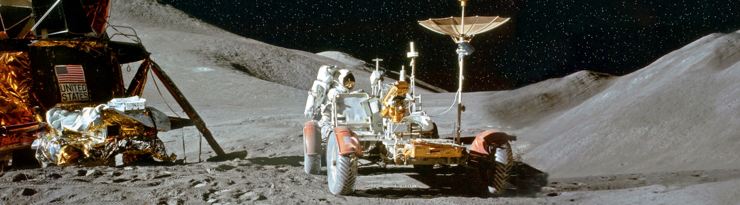 Travel of the Future: 5 Facts about Moon Tourism