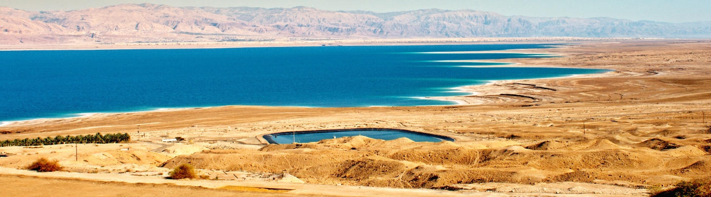 5 Facts about the Dead Sea: Is it dying out?