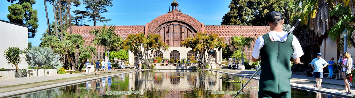 Balboa Park San Diego: The Best of Culture in California
