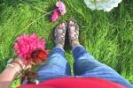 Summer Travel Favourites: Gladiator Sandals