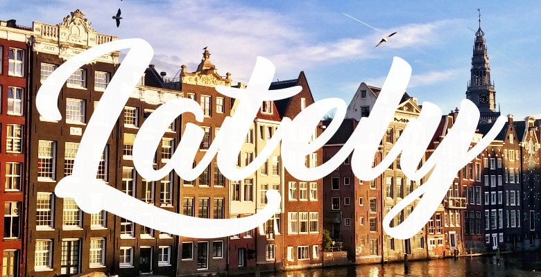 Student life in Amsterdam