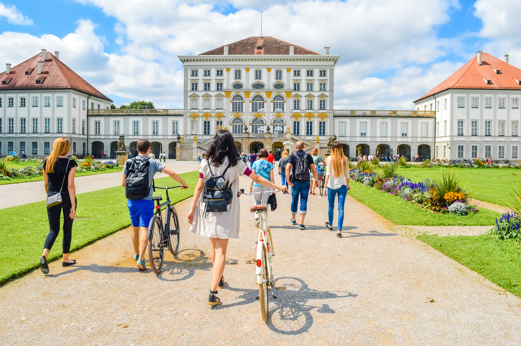 Spending your gap year in Munich