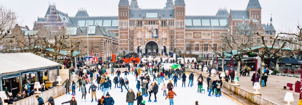 Christmas Guide to Amsterdam in December