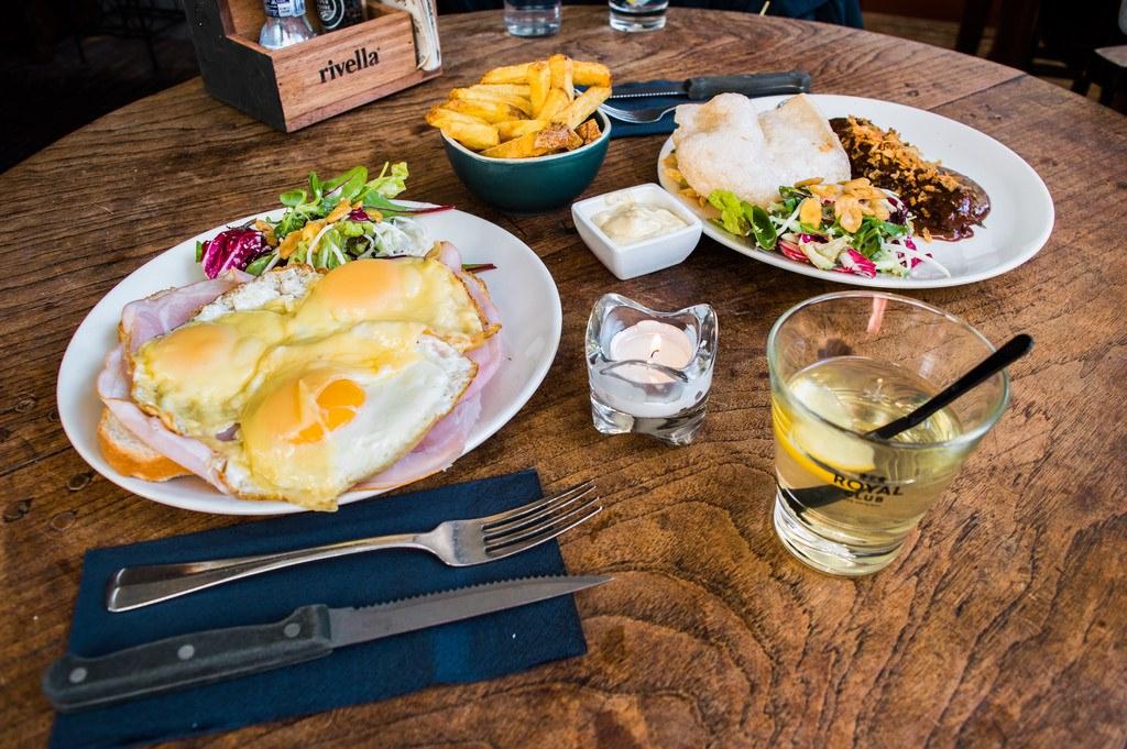 Grand Cafe De Kromme in Amersfoort