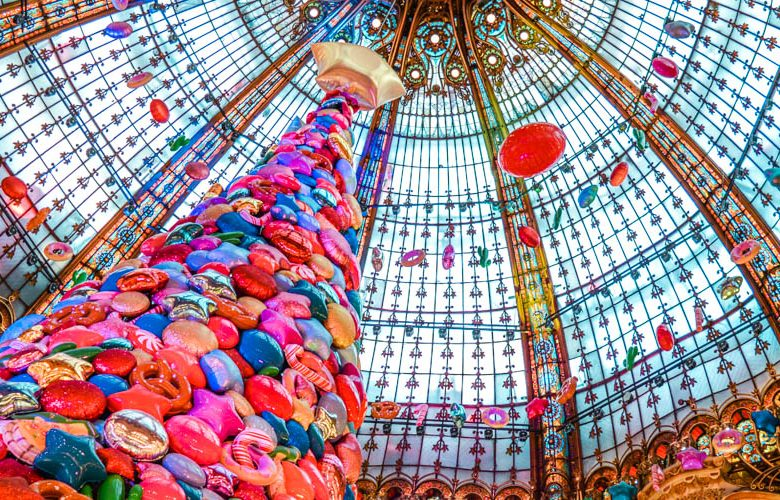 Paris in December: the 5 most wonderful things to do