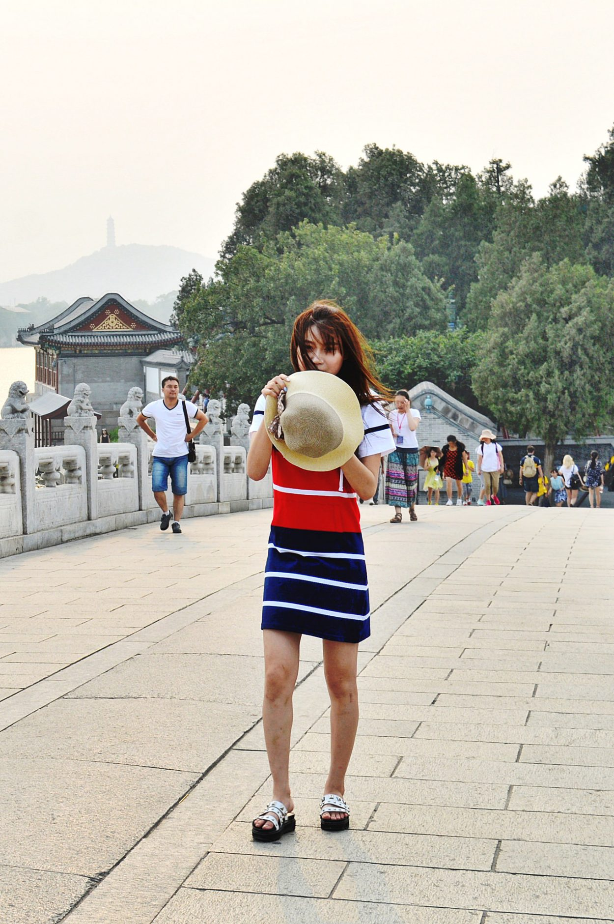 Documenting the Beijing Street Style