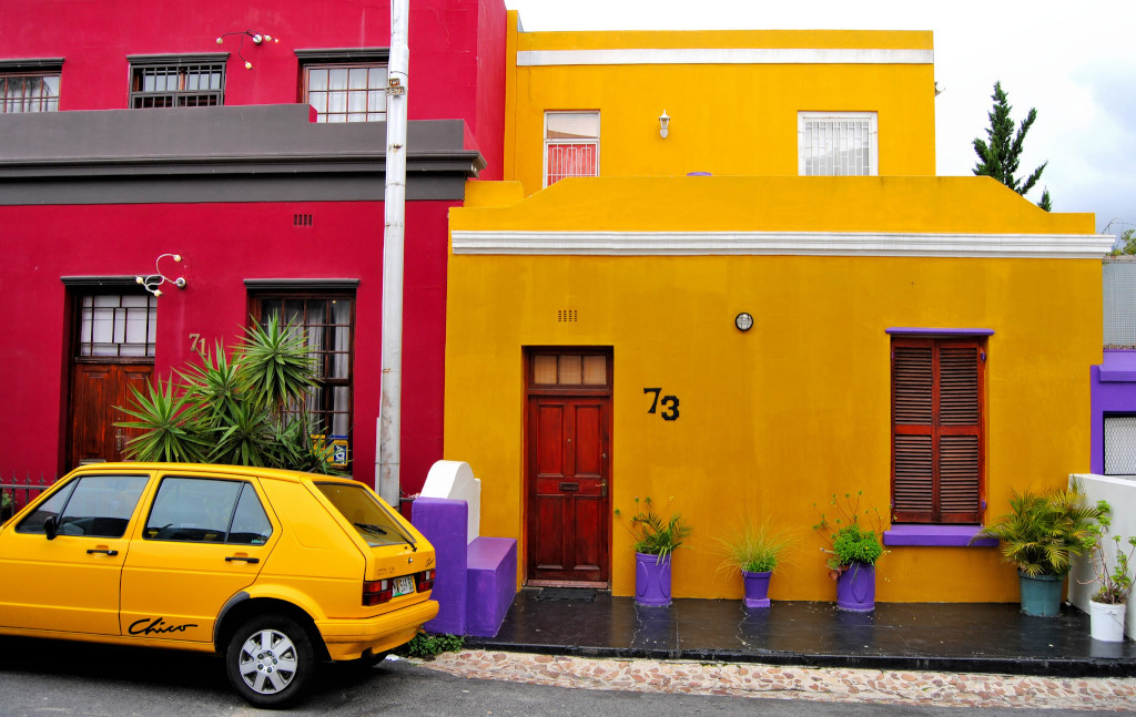 Why You Should Visit Cape Town's Colourful Bo-Kaap
