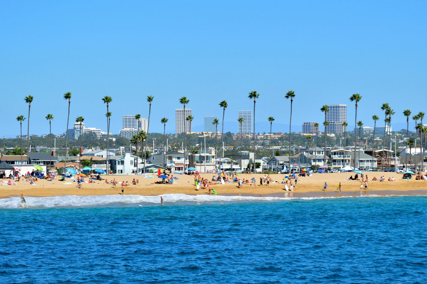 Huntington Beach is the Most Hipsterlicious Surfing Spot in California