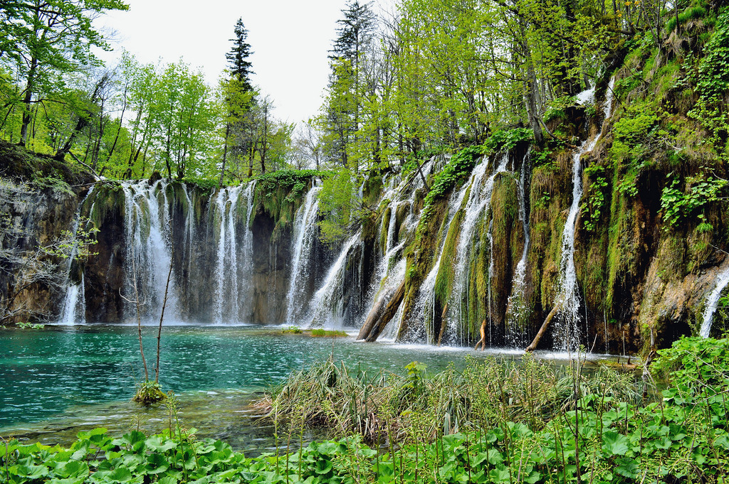 Mythical Croatia: The Legends about Plitvice Lakes