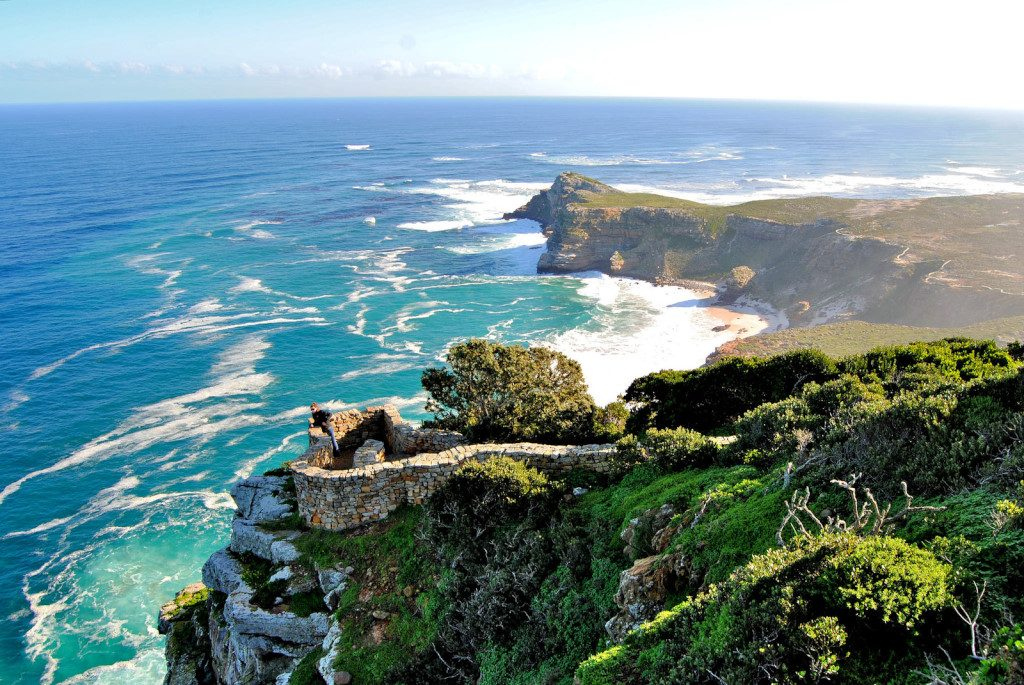 The story behind Cape Point in South Africa
