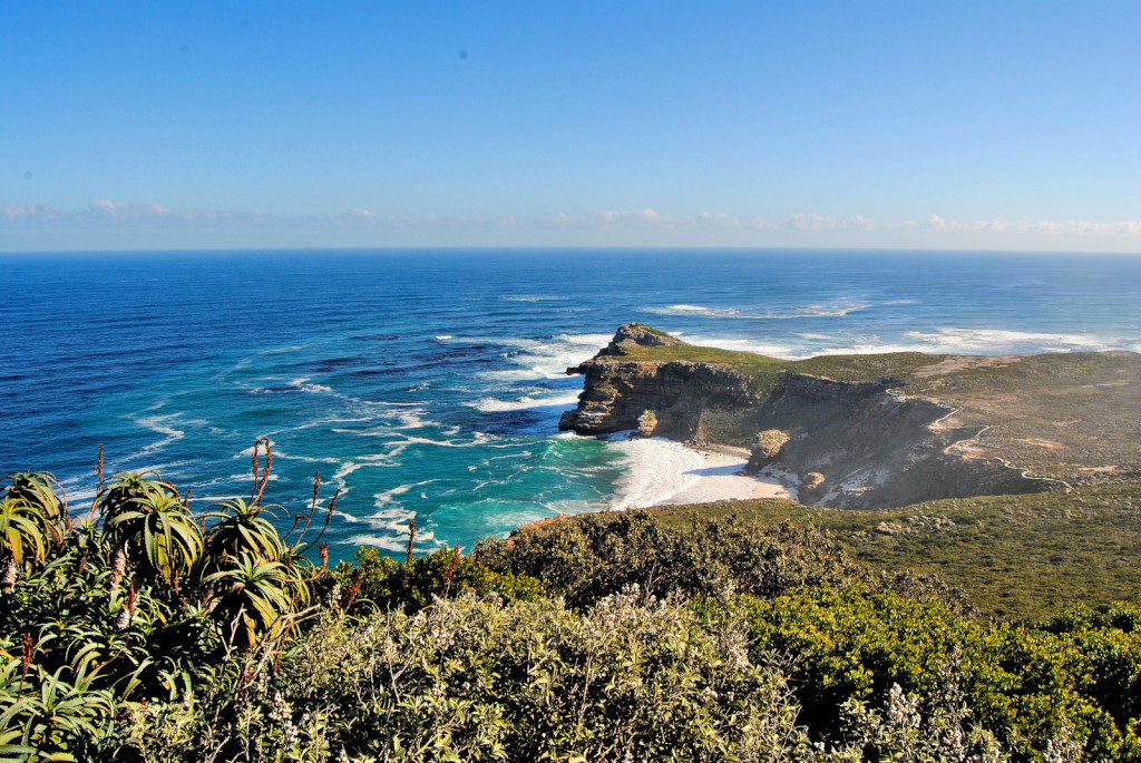 The Story Behind Cape Point: The Legendary Cape of Storms