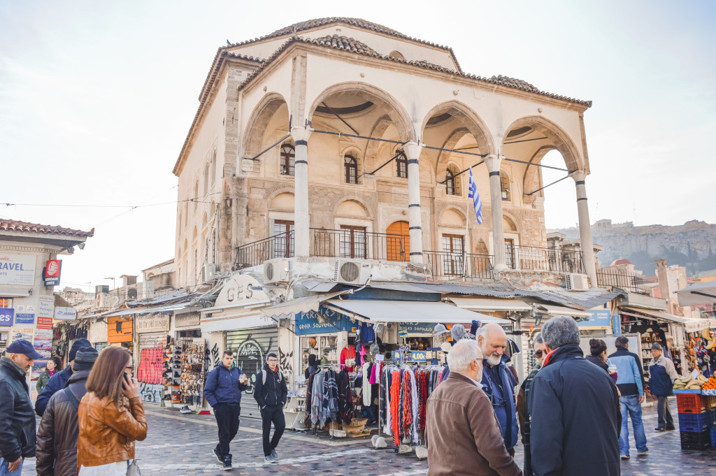 City Guide: The 10 Best Things to Do in Athens